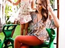 Jessica Alba Honest Company co-founder